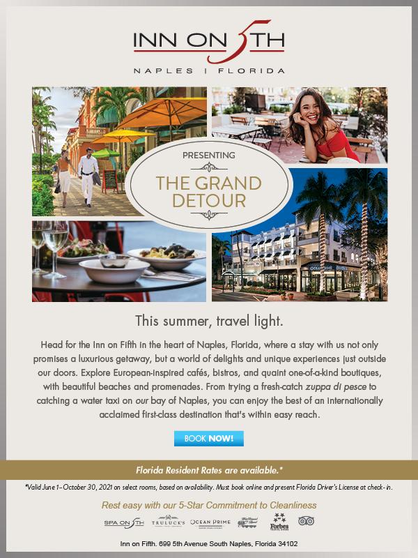 Inn on 5th Naples | Florida